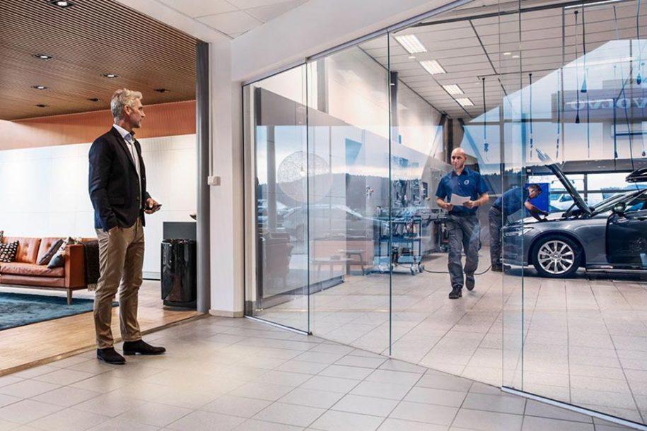 Volvo Experience: Όταν το service γίνεται απόλαυση!