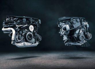 Με κινητήρες βενζίνης και ντίζελ το νέο Audi A4
