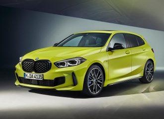 «Στημένες» αναβαθμίσεις για τη νέα BMW M135i xDrive