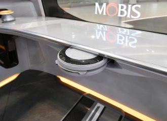 Εντυπωσιακό το πτυσσόμενο τιμόνι της Hyundai