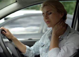 Πώς καταπολεμούμε τους πόνους στην οδήγηση;