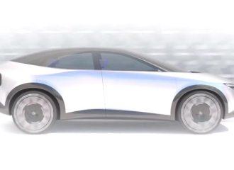 Η 3η γενιά του Nissan Leaf θα έρθει ως compact SUV!