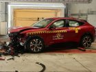 Crash tests για 5 νέα μοντέλα από τον Euro NCAP